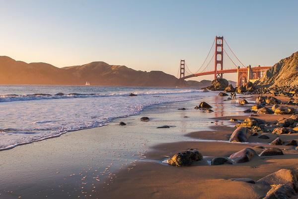 Scopri la Vera San Francisco