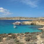estudiar ingles y visitar Malta