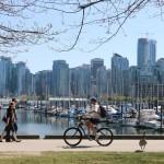 Vancouver escuela de ingles EC