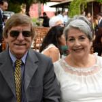 Patricia aprende ingles en Malta