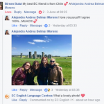 8 Cosas que Amarás de Aprender Inglés en el Extranjero