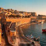 Malta y sus paisajes encantadores