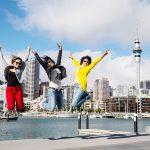Río SkyTower Auckland