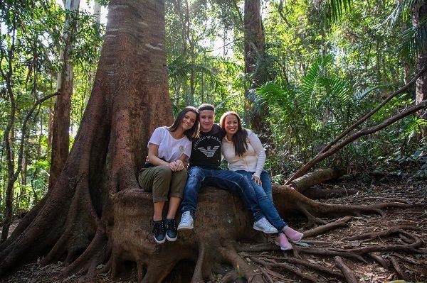 Amigos en Gold Coast