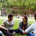 Estudiantes de Bristol