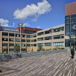 Shineman Center SUNY Oswego