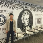 Ichiro Imanishi talks about his experience studying English at EC Washington, DC