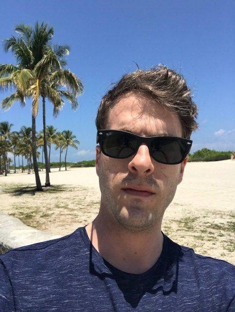 Wasim in Miami