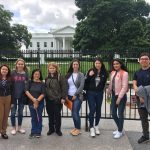 New Students at White House
