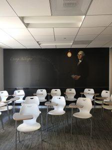 EC Washington Classroom