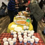 Festive fun and food!