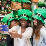 O Dia de St. Patrick em Dublin