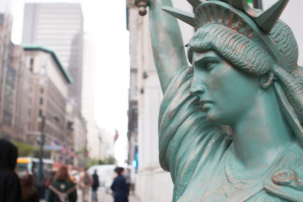 Travel and enjoy studying English in New York