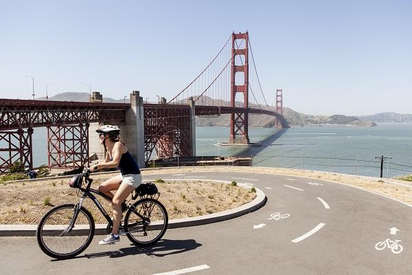 Estudar inglês em São Francisco é uma ótima opção para quem quer viver a experiência americana