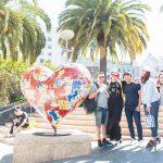 """Escolher São Francisco como destino de seu intercâmbio e conheça a história do """"Verão do Amor"""""""