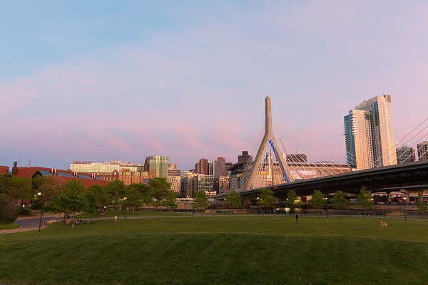 Boston, capital of Massachusetts, is recognized for its high level of education.