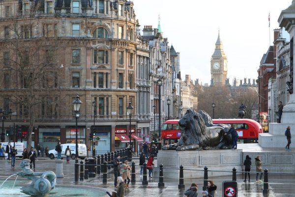 Escolha uma escola de inglês em Londres e faça uma imersão cultural na Terra da Rainha