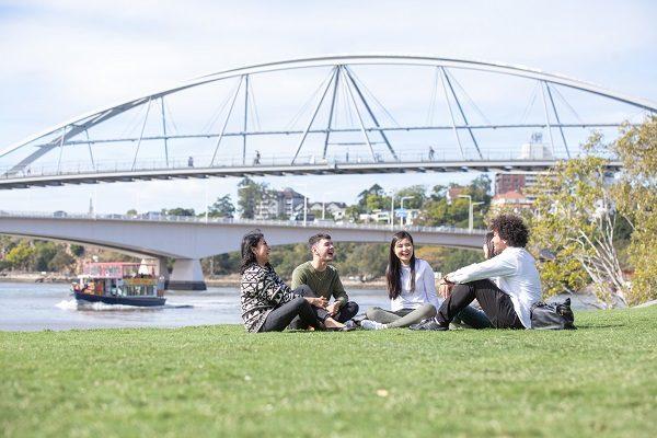 Aproveite atividades ao ar livre em Brisbane