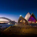Venha viver em Sydney