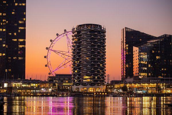 Estude inglês em Melbourne