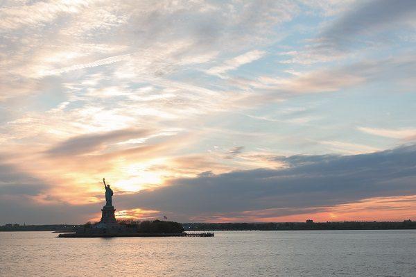Nova York a Capital do Mundo