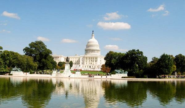 Capitólio, Washington, D.C.