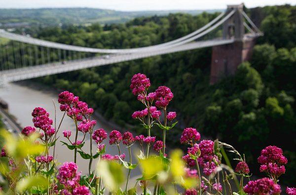 Vista de Bristol
