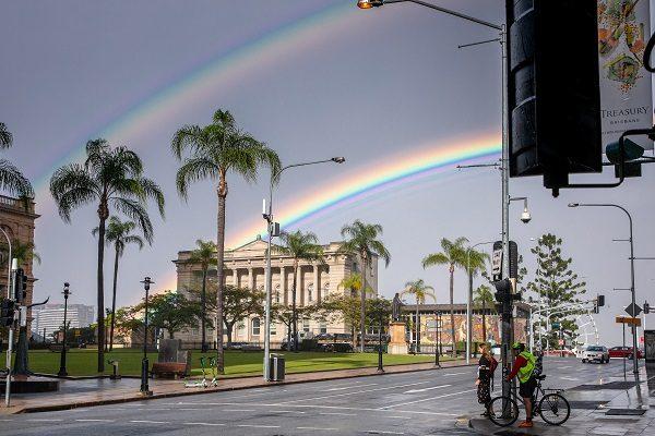 Clima de Brisbane