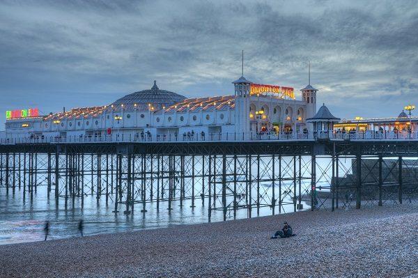 Píer de Brighton