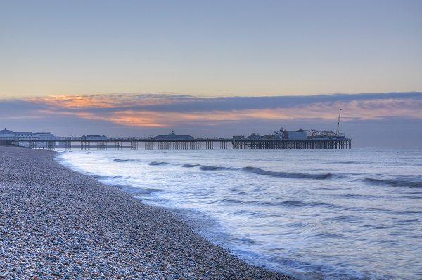 Mar de Brighton