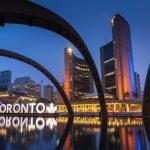 Letreiro de Toronto