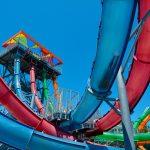Parque Aquático Wet'n'Wild, Gold Coast, Austrália