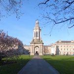 Trinity Dublin