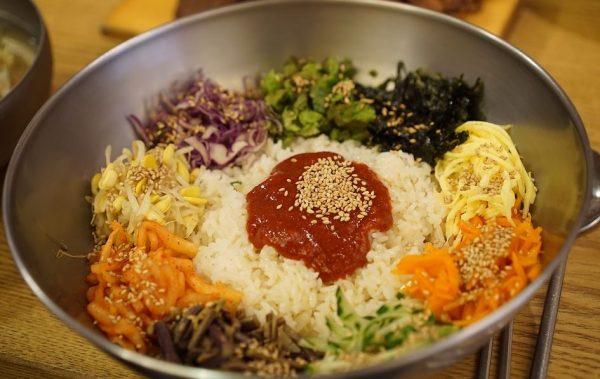 korean food melbourne english school