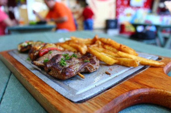 colombian food melbourne english school