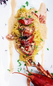 Sea Food in Sydney