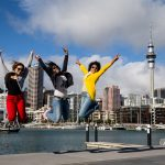 Auckland English Students